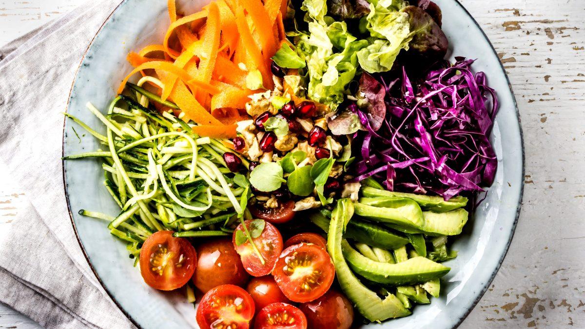 Les bonnes manières pour s'essayer au Raw Food