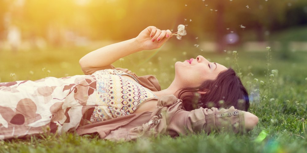 Quelques remèdes naturels contre le stress