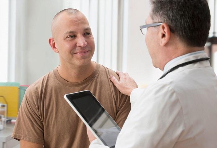 Le cancer de la prostate : symptômes, méthodes de diagnostic et traitements