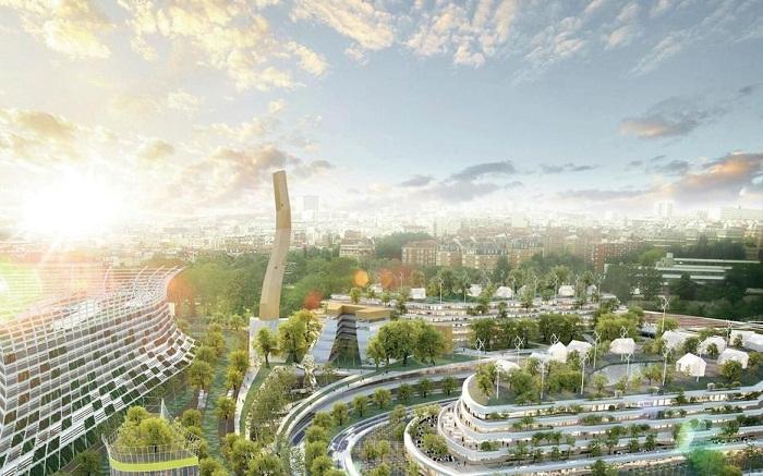 Développer des villes plus durables