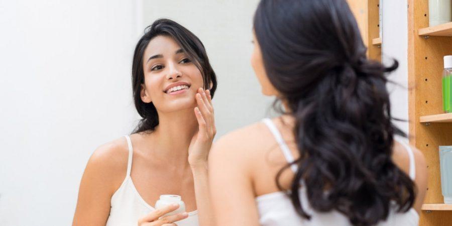 Les techniques de soins de la peau du visage