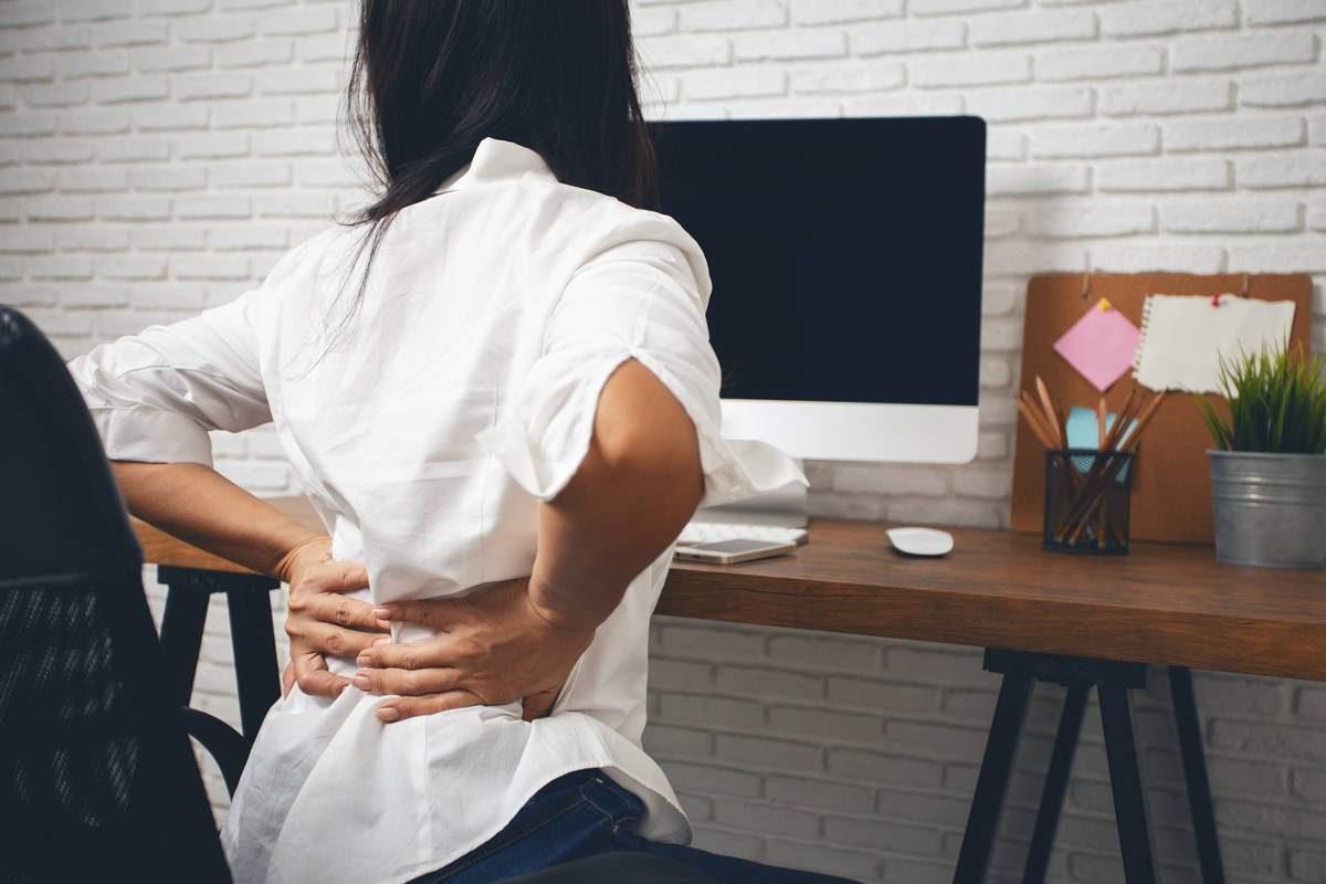 Meilleurs astuces pour se soulager du mal de dos