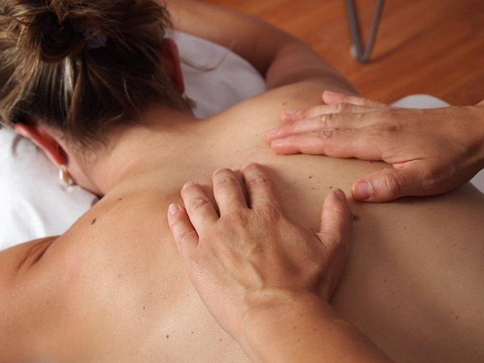 Tour d'horizon sur le massage sensuel