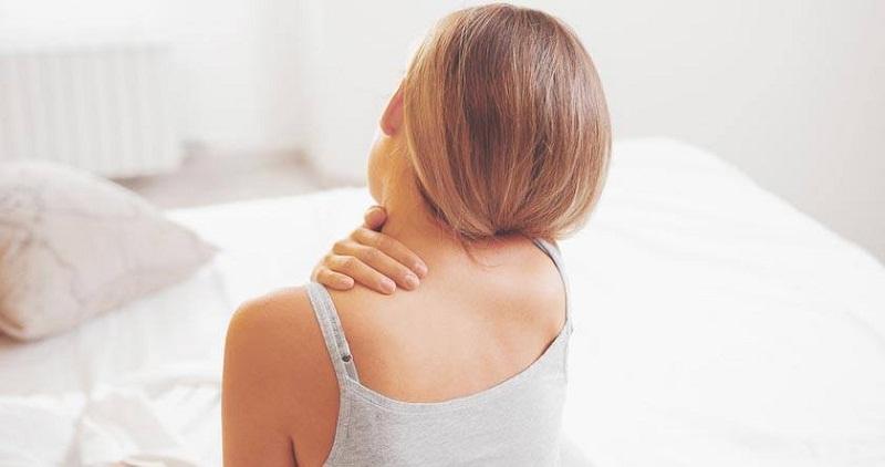 Un masseur cervical pour soulager vos douleurs