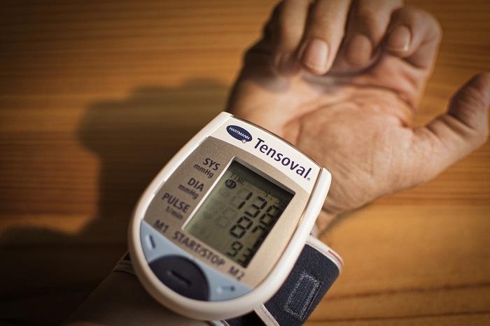 Comment vivre sainement avec son hypertension ?