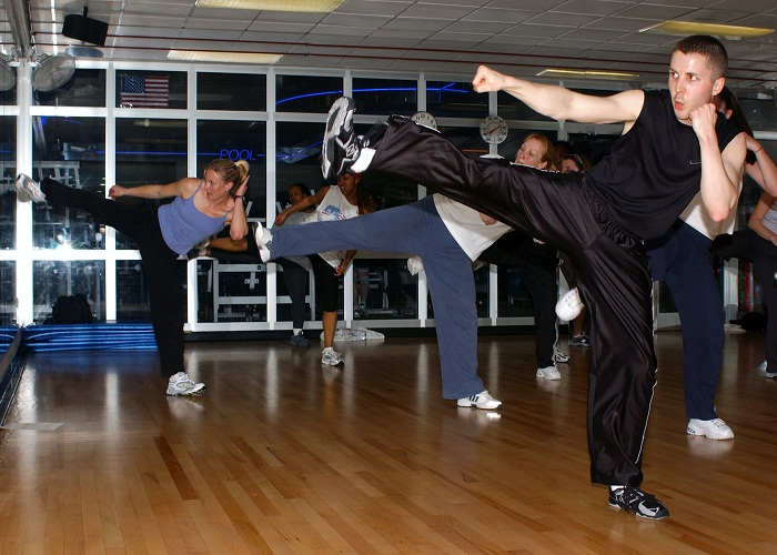 Endurance et musculation