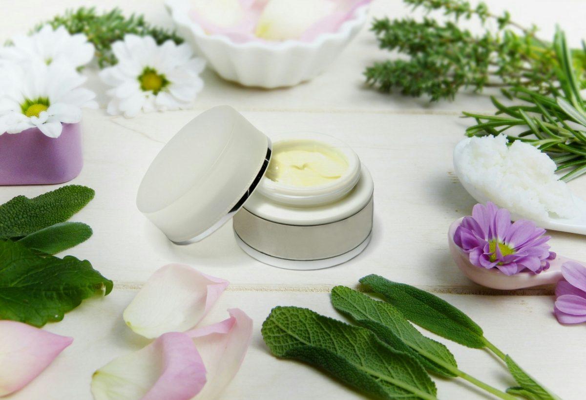 Les avantages des produits cosmétiques naturels