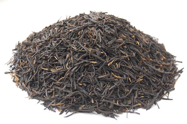 Les points essentiels à savoir sur le thé noir