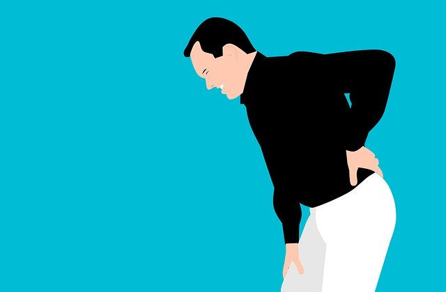 Soulager le dos bloqué grâce à l'ostéopathie