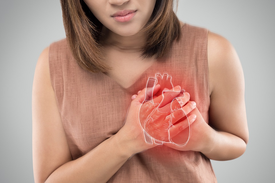 Maladies cardiovasculaires : quel type de lit choisir ?