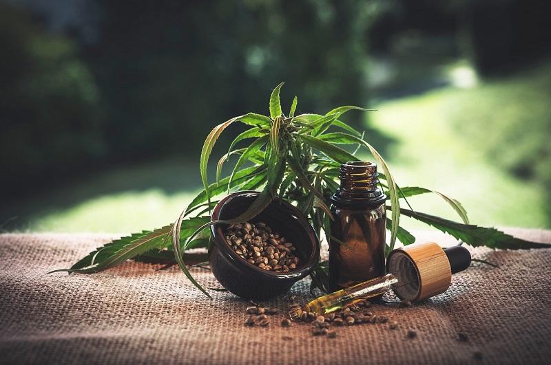 Les bienfaits des produits au cannabinoïdes
