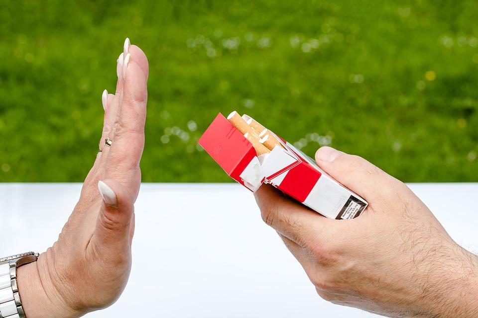La méthode de la magnétothérapie pour arrêter de fumer
